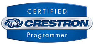 Crestron-Certified-Programmer-New-York