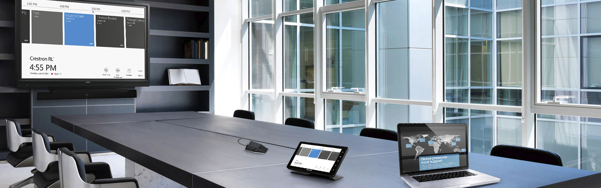 Conference rooms custom communication services llc conference rooms greentooth Image collections